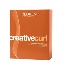 Creative Curl Normal Resistant - Permanente | L'Oréal Partner Shop