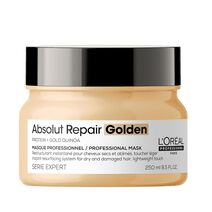Absolut Repair  Masque Doré - Masque | L'Oréal Partner Shop