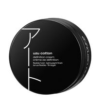 Uzu Cotton Definition Cream