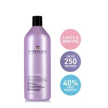 Hydrate Sheer Shampoo - Hydrate & Hydrate Sheer | L'Oréal Partner Shop
