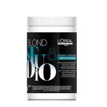 Blond Studio Multi-Technik Blondierungspulver 500 G - Blondierung | L'Oréal Partner Shop