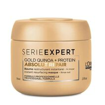 Absolut Repair Gold Maske - Haarmaske  | L'Oréal Partner Shop