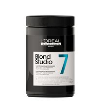 Blond Studio Clay Blondierpulver 500 G - French Balyage | L'Oréal Partner Shop