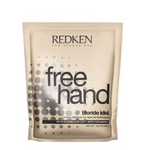 Blonde Idol Free Hand 450G - Blondierung | L'Oréal Partner Shop