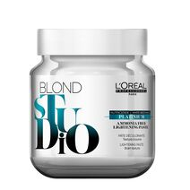 Blond Studio Platinium Ohne Ammoniak 500 G - Blondierung | L'Oréal Partner Shop