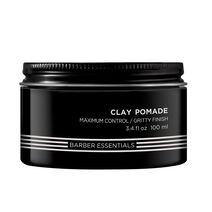 Pomada Clay Redken Brews - Cuidado masculino | L'Oréal Partner Shop