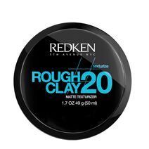Cera de peinado Rough Clay 20