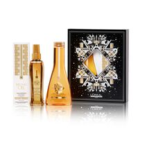 Cofre Mythic Oil Champu and Aceite