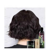 TOUSLED TEXTURE