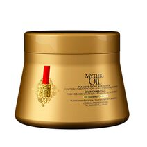 Masque For Thick Hair