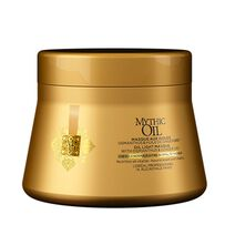Masque For Fine To Normal Hair