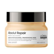 Absolut Repair Mascara - Reconstrução | L'Oréal Partner Shop