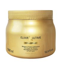 MASQUE ELIXIR ULTIME - Tecnico | L'Oréal Partner Shop