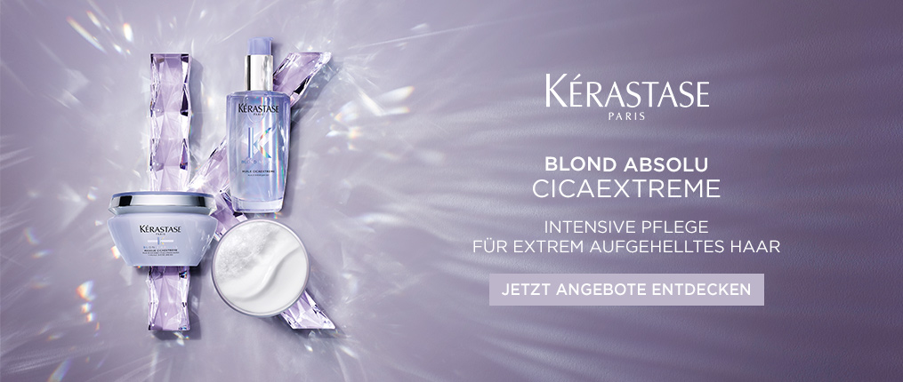 Kérastase Blond Absolu | L'Oréal Partner Shop