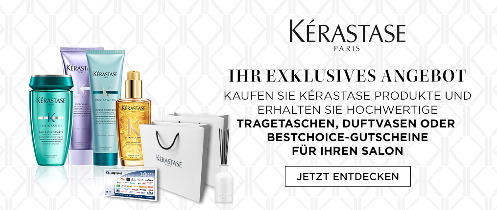 Kérastase Shopping Bags | L'Oréal Partner Shop