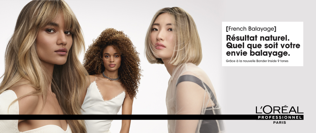 French B | L'Oréal Partner Shop