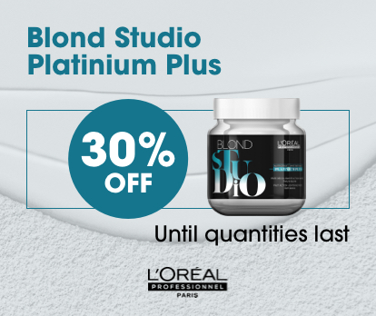 Discover Blond Studio Platinium Plus at a special price | L'Oréal Partner Shop